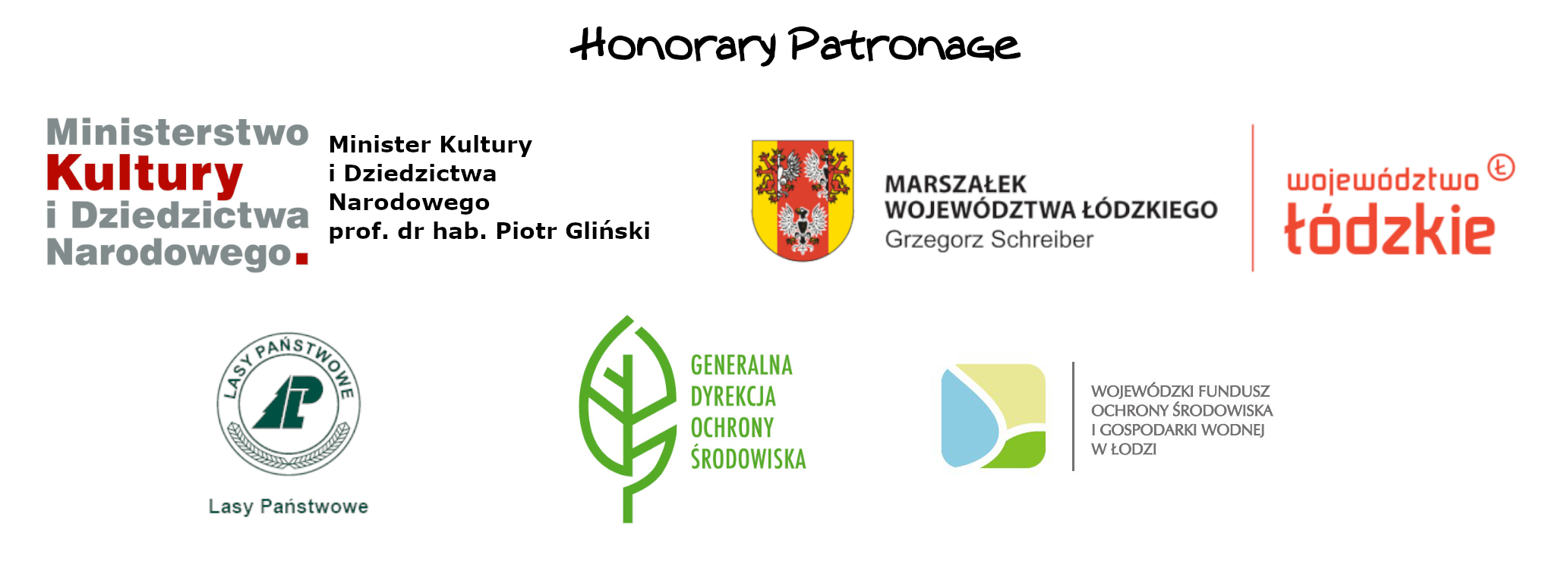 patronat honorowy NEW.EN